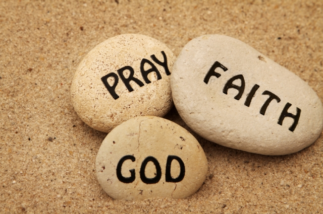 Prayer:bing.com:Prayer-faith-God-stones